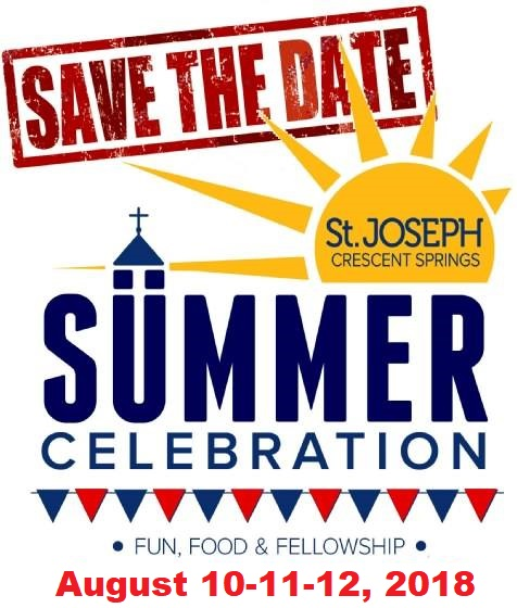 St Joe's Festival