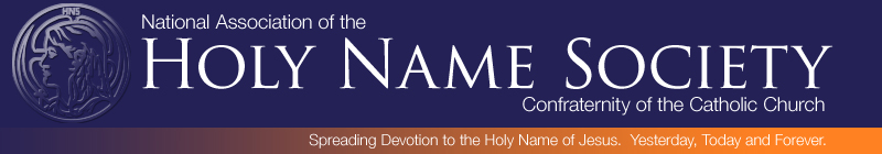 National Holy Name Society